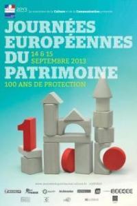 Journées européennes du Patrimoine Briançon