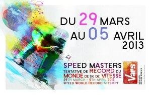 Vars speed masters