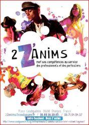 2 Z'Anims