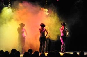 Cabaret 2 Z'anims