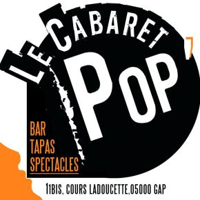 Le Cabaret Pop
