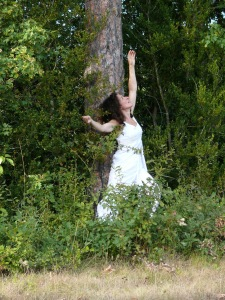 Véronique Cornuaille - danse sensitive