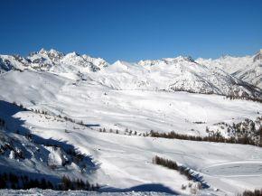 Agenda – LaSalle-les-Alpes