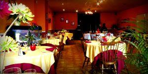 MS Restaurant