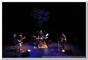 Trio Enchant(i)er Concert