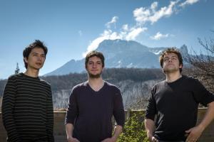 Trio Enchant(i)er Origine