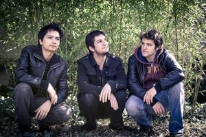 Le Trio Enchant(i)er
