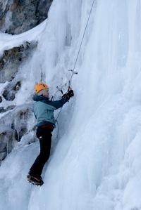 Faites de la montagne l'hiver La Grave