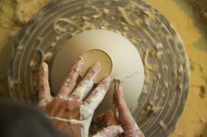 Kaolin Factory – Créations artistiques enporcelaine