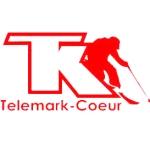 Telemark-coeur