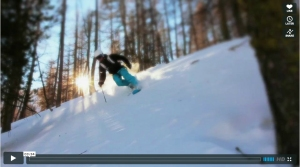 Video Telemark 2012