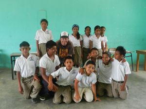 Les enfants du monde