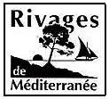 Logo Rivages de Méditerranée