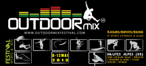OUTDOOR MIX FESTIVAL
