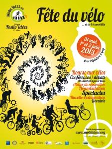 Festiv'idées Fête du vélo Gap