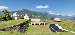 Agenda – Mont-Dauphin