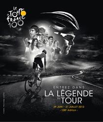 100ème du Tour de France