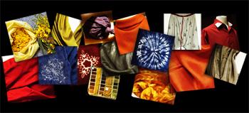 Sylvie Carbonnet création vêtements