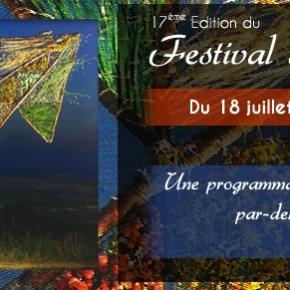 17ème édition du Festival deChaillol