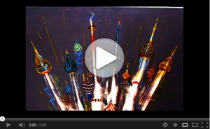 Video teaser expo Saléon