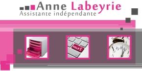 Anne Labeyrie – Assistanteindépendante