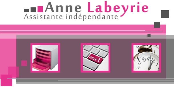 Anne Labeyrie assistante