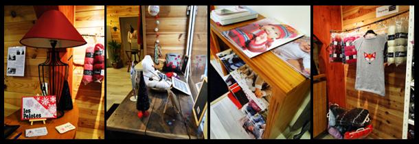 Ateliers tricot les Pelotes