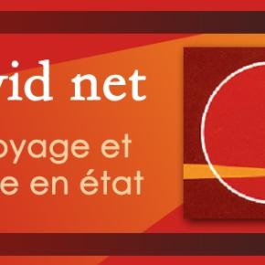 David Net – Nettoyage et Remise enétat