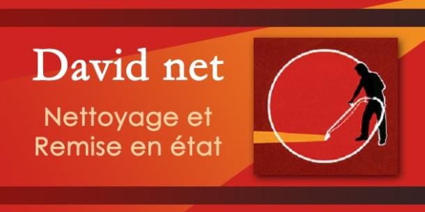 David Net Nettoyage Remise en état Embrun