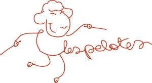 Mouton Les Pelotes